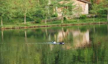 Lago de Castiñeiras - MARIN