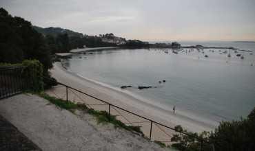 Playa Aguete - MARIN