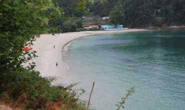 Playa Mogor - MARIN