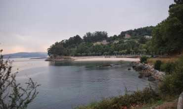 Playa Portocelo - MARIN