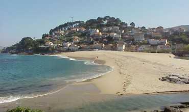 Playa de Loira - MARIN